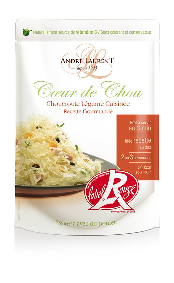 Choucroute Cuisinée Recette Gourmande