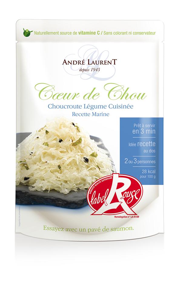 Choucroute Cuisinée Recette Marine