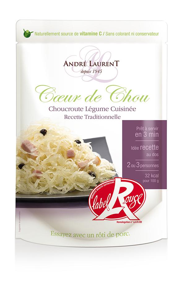 Choucroute Cuisinée Recette Traditionnelle